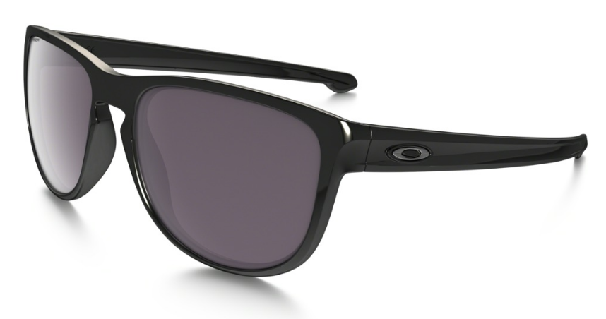 Okulary OAKLEY SLIVER R Polished Black / Prizm Daily Polarized oo9342-07