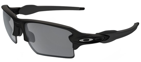 Okulary OAKLEY Flak 2.0 XL Matte Black / Black Iridium oo9188-01
