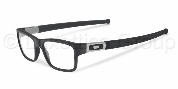 Oprawki OAKLEY MARSHAL Satin Black ox8034-01