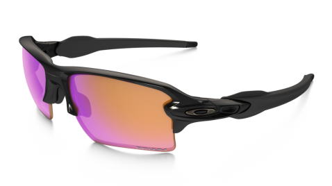 Okulary OAKLEY Flak 2.0 XL Polished Black / Prizm Trial oo9188-06
