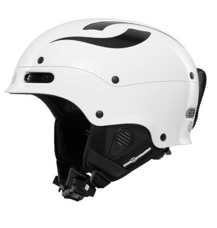 Kask SWEET PROTECTION TROOPER White 840010-GSWHT
