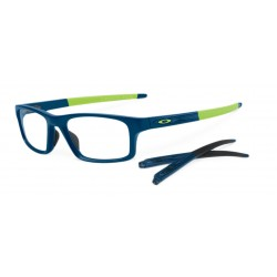 Oprawki OAKLEY CROSSLINK PITCH Satin / Navy OX8037-07