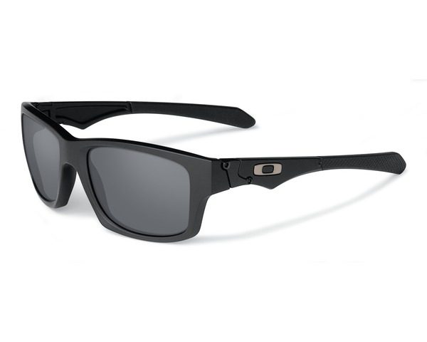 Okulary OAKLEY JUPITER SQUARED Matte Black / Warm Grey oo9135-25