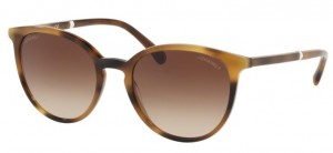 Okulary CHANEL Havana / Brown Gradient CH5394H-1640S5