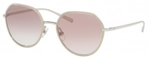 Okulary CHANEL Beige / Brown Gradient CH4251J-C12413