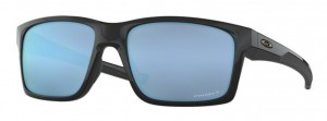 Okulary OAKLEY MAINLINK Polished Black / Prizm Deep H2O Polar oo9264-47