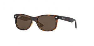 Okulary RAY BAN JUNIOR 9052S Avana / Brown ORJ9052S-152/73