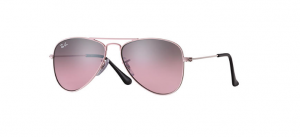 Okulary RAY BAN JUNIOR 9506S Pink / Faded Pink ORJ9506S-211/7E