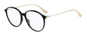 Oprawki DIOR Sight02 Black 807