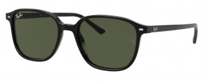 Okulary RAY BAN  Black /  Green ORB2193-901/31