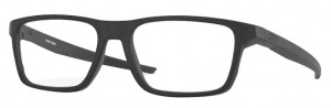 Oprawki OAKLEY PORT BOW Satin Black ox8164-01