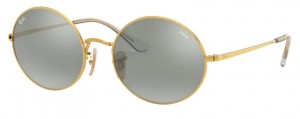 Okulary RAY BAN Arista Photo Grey Mirror Grey ORB1970-001/W3