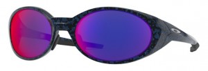 Okulary OAKLEY EYEJACKET REDUX Planet X / Positive Red Iridium oo9438-02
