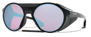 Okulary OAKLEY CLIFDEN Polished Black / Prizm Snow Sapphire Iridium oo9440-02