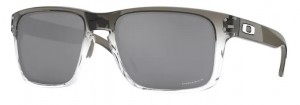 Okulary OAKLEY HOLBROOK Dark Ink Fade / Prizm Black Polarized oo9102-O2