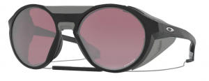 Okulary OAKLEY CLIFDEN Matte Black / Prizm Snow Black Iridium oo9440-01