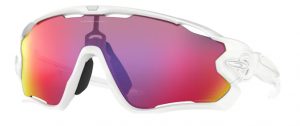 Okulary Oakley JAWBREAKER  Polished White / Prizm Road OO9290-55