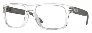 Oprawki OAKLEY HOLBROOK Polished Clear ox8156-03