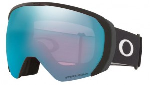 Gogle snow OAKLEY FLIGHT PATH L Matte Black / Prizm Snow Sapphire Iridium oo7110-05