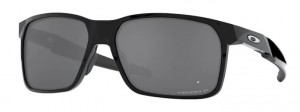 Okulary OAKLEY PORTAL X Polished Black / Prizm Black Polarized oo9460-06