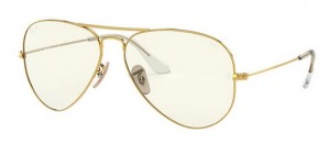 Okulary RAY BAN AVIATOR Arista / Photo Grey ORB3025-001/5F