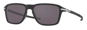 Okulary OAKLEY WHEEL HOUSE Satin Black / Prizm Grey oo9469-01