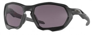 Okulary OAKLEY PLAZMA Matte Black / Prizm Grey oo9019-01