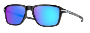 Okulary OAKLEY WHEEL HOUSE Polished Black / Prizm Sapphire Polarized oo9469-07