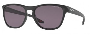 Okulary OAKLEY MANORBURN Matte Black / Prizm Grey oo9479-01