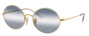 Okulary RAY BAN Arista / Clear Gradient Blue ORB1970-001/GA