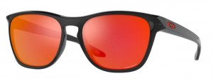 Okulary OAKLEY MANORBURN Black Ink / Prizm Ruby oo9479-04