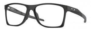 Oprawki OAKLEY ACTIVATE Satin Black OX8173-01