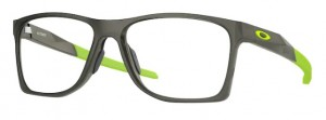 Oprawki OAKLEY ACTIVATE Satin Grey Smoke OX8173-03