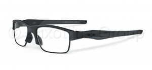 Oprawki OAKLEY CROSSLINK SWITCH Satin Black OX3128-01