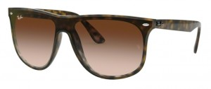 Okulary RAY BAN 4447N Havana / Brown Gradient ORB4447N-710/13