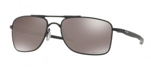 Okulary OAKLEY GAUGE 8 Matte Black / Prizm Daily Polarized oo4124-02
