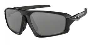 Okulary Oakley FIELD JACKET Polished Black / Prizm Black Polarized oo9402-08