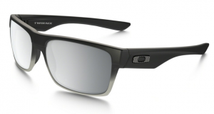 Okulary OAKLEY TWOFACE  Matte Black / Chrome Iridium oo9189-30