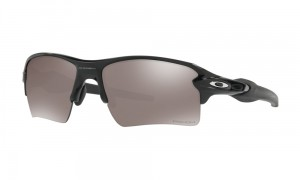 Okulary OAKLEY Flak 2.0 XL Polished Black / Prizm Black Polarized oo9188-72