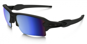 Okulary OAKLEY Flak 2.0 XL Matte Black / Prizm Deep H2O Polarized oo9188-58