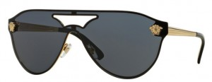 Okulary Versace Gold / Grey VE2161-100287