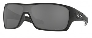 Okulary OAKLEY TURBINE ROTOR Polished Black / Prizm Black Polarized oo9307-15