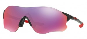 Okulary OAKLEY EVZero Polished Black / Prizm Road oo9308-16