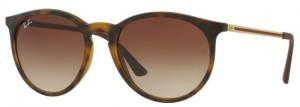 Okulary RAY BAN Havana Rubber / Gradient Brown ORB4274-856/13