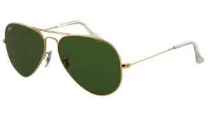 3025 Aviator Large Metal / Arista / G-15XLT / ORB3025-001