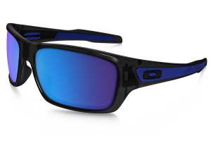 Okulary OAKLEY TURBINE Black Ink / Sapphire Iridium oo9263-05