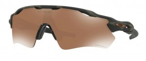 Okulary OAKLEY RADAR EV PATH Olive Camo / Prizm Tungsten Iridium oo9208-54