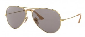 3025 AVIATOR LARGE / Gold / Grey ORB3025-9064V8