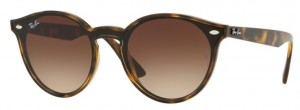 Okulary RAY BAN 4380N Light Havana / Brown Gradient ORB4380N-710/13