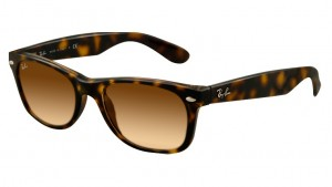 Okulary RAY BAN 2132 NEW WAYFARER Shiny Avana / Faded Brown ORB2132-710/51